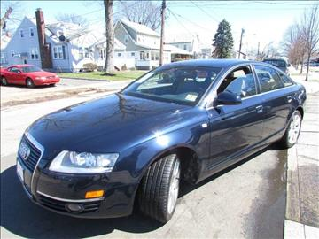 2007 Audi A6 for sale in Linden, NJ