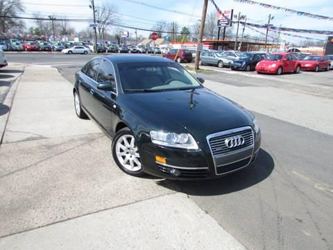 2005 Audi A6 for sale in Linden, NJ