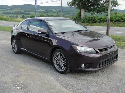 2011 Scion tC for sale in East Springfield, NY