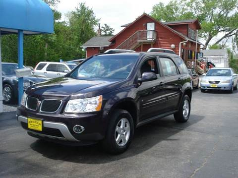 2006 Pontiac Torrent for sale at BestBuyAutoLtd in Spring Grove IL