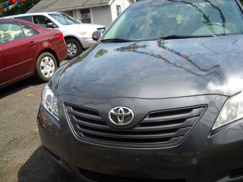 2008 Toyota Camry for sale in Irvington, NJ