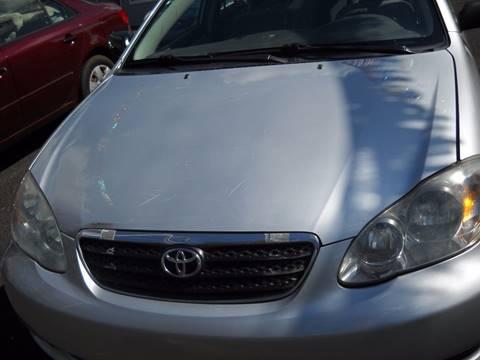 2006 Toyota Corolla for sale in Irvington, NJ