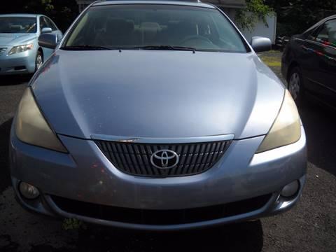2006 Toyota Camry Solara for sale in Irvington, NJ