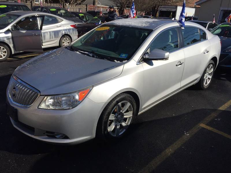 buick cxs of pre for used sedan sale lacrosse drive inventory toyota owned front wheel at pharr