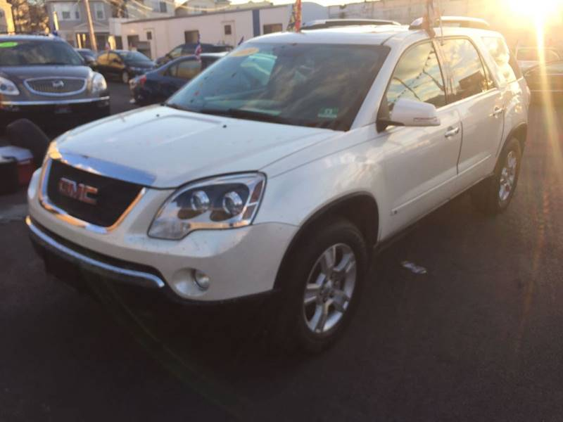 at il inventory details car acadia center for chicago sale gmc slt in