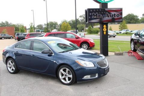 2011 Buick Regal for sale in Elizabeth City, NC