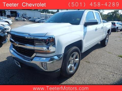 Used chevrolet trucks for sale in malvern ar for Teeter motor co used car division malvern ar
