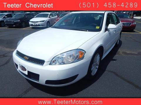 Chevrolet impala limited for sale in arkansas for Teeter motors malvern ar