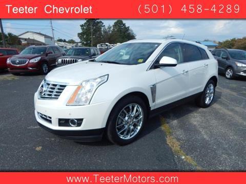 2013 Cadillac SRX for sale in Malvern, AR