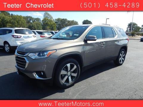 2018 Chevrolet Traverse for sale in Malvern, AR