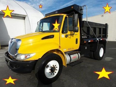 2012 International 4300 for sale in Fredericksburg, VA