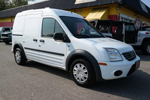 2012 Ford Transit Connect for sale at L & S AUTO BROKERS in Fredericksburg VA