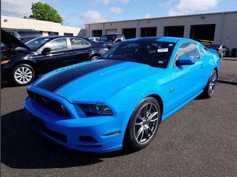 2013 Ford Mustang for sale in Fredericksburg, VA