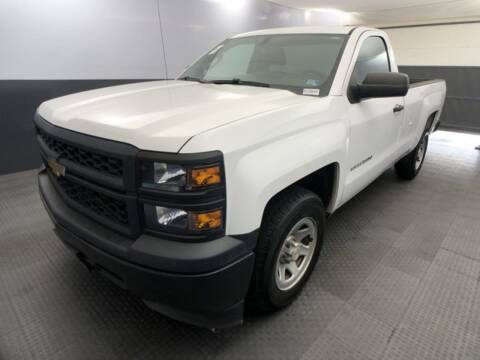2014 Chevrolet Silverado 1500 for sale at L & S AUTO BROKERS in Fredericksburg VA