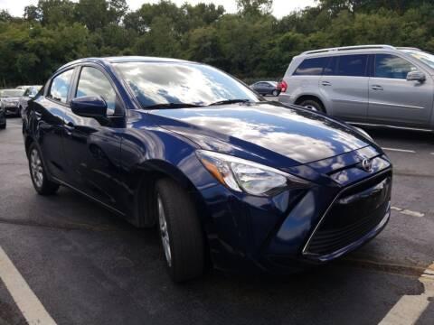 2016 Scion iA for sale at L & S AUTO BROKERS in Fredericksburg VA