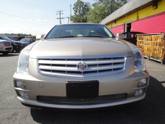 2005 cadillac sts northstar navigation v8 luxury in fredericksburg va l s auto brokers. Black Bedroom Furniture Sets. Home Design Ideas