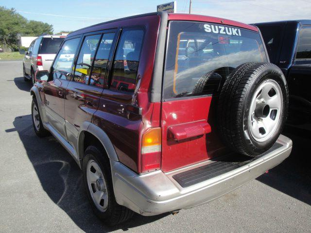 1996 suzuki sidekick jlx sport 4 door 4wd in fredericksburg va l s auto brokers. Black Bedroom Furniture Sets. Home Design Ideas