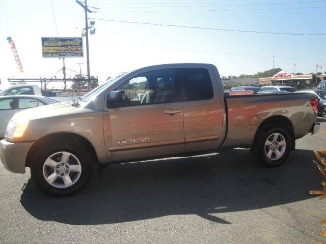 2007 nissan titan se ffv 4dr king cab sb in fredericksburg va l s auto brokers. Black Bedroom Furniture Sets. Home Design Ideas