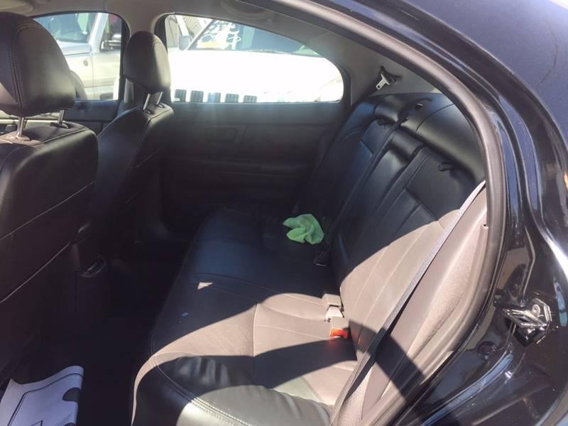 2004 Mercury Sable LS Premium 4dr Sedan - Dover PA