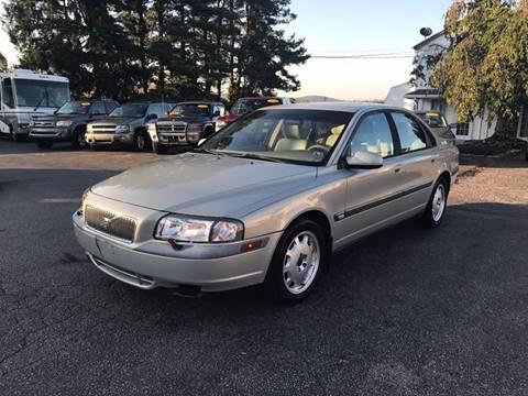 2001 Volvo S80 for sale in Dover, PA