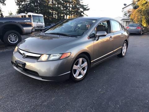 2008 Honda Civic for sale in Dover, PA