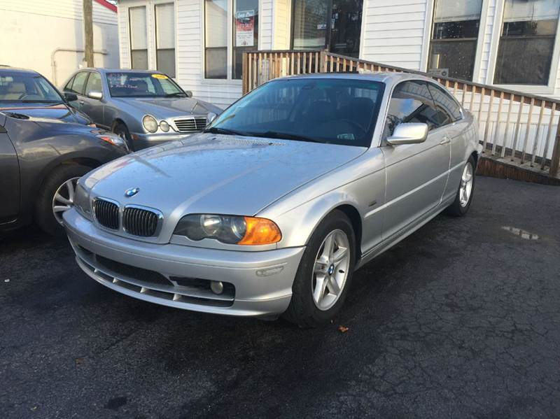 2000 BMW 3 Series 328Ci 2dr Coupe - Dover PA