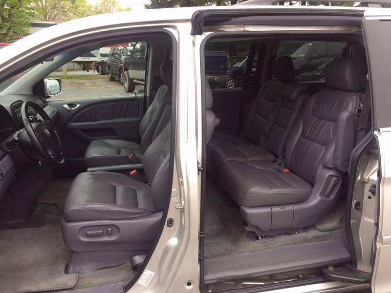 2007 Honda Odyssey EX-L 4dr Mini-Van - Dover PA