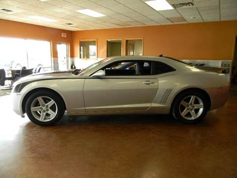 Used Chevrolet Camaro For Sale In Wisconsin Carsforsale Com