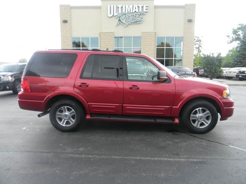 Ford Expedition Edbauer Wd Dr Suv Appleton Wi