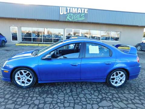 dodge neon for sale in wisconsin carsforsale com rh carsforsale com 2004 dodge neon manual pdf 2004 dodge neon manual
