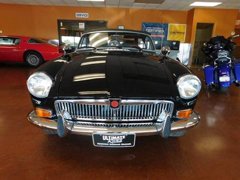 1977 MG MGB for sale in Oshkosh, WI