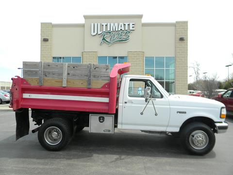 1997 Ford F-450 for sale in Oshkosh, WI