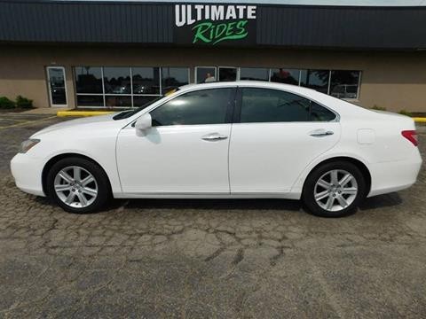 2007 Lexus ES 350 for sale in Oshkosh, WI