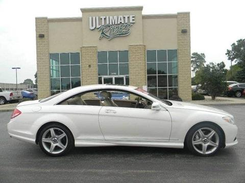 2010 Mercedes-Benz CL-Class for sale in Appleton, WI