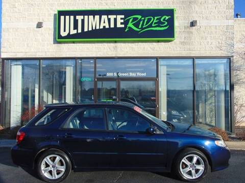 2005 Saab 9-2X for sale in Neenah, WI