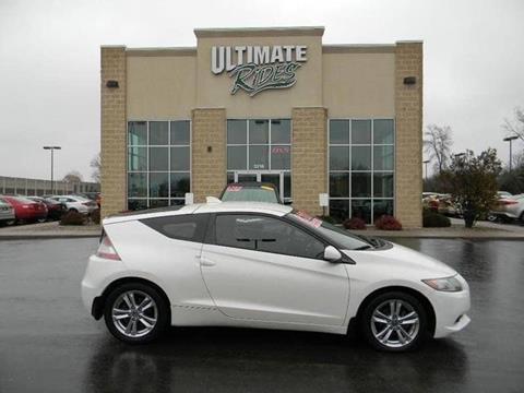 2012 Honda CR-Z for sale in Appleton, WI