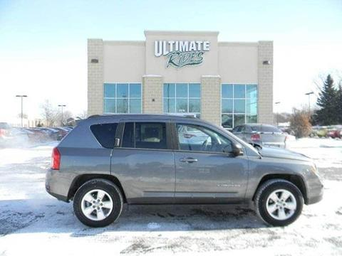 2013 Jeep Compass for sale in Appleton, WI