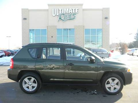 2008 Jeep Compass for sale in Appleton, WI