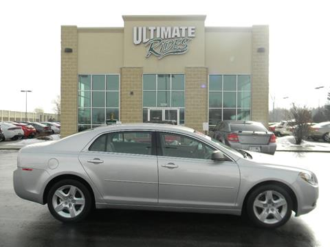 2011 Chevrolet Malibu for sale in Oshkosh, WI