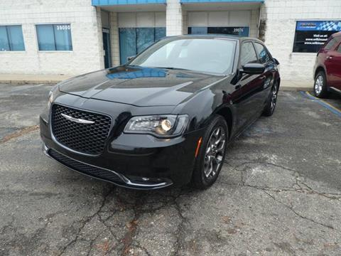 Chrysler For Sale >> Used Chrysler 300 For Sale In Fulton Ms Carsforsale Com