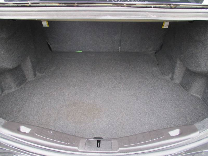 2015 Ford Fusion S 4dr Sedan - Zebulon NC