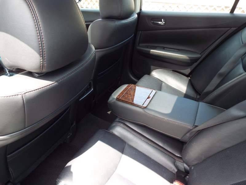 2011 Nissan Maxima 3.5 S 4dr Sedan - Zebulon NC
