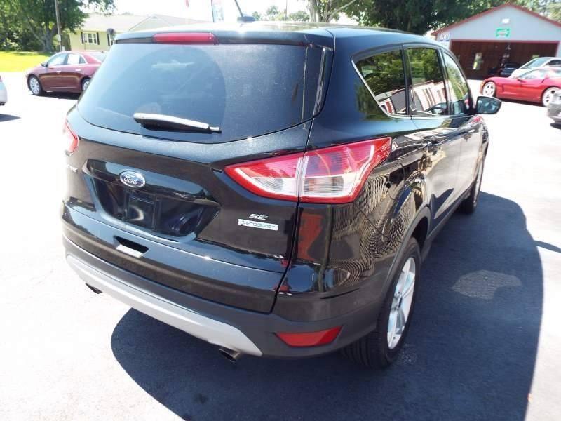 2014 Ford Escape SE 4dr SUV - Zebulon NC