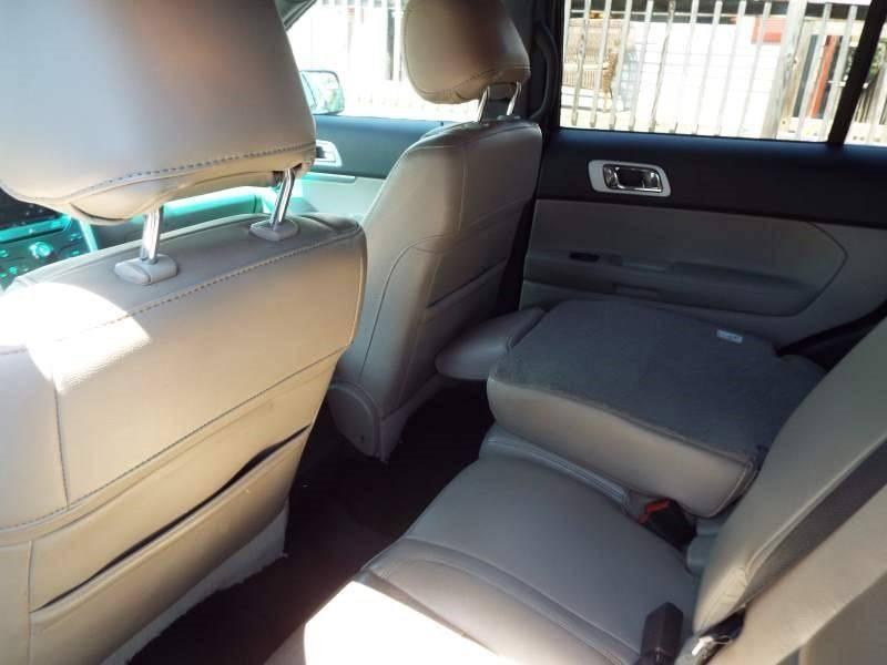 2013 Ford Explorer XLT 4dr SUV - Zebulon NC