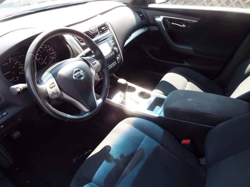 2014 Nissan Altima 2.5 S 4dr Sedan - Zebulon NC