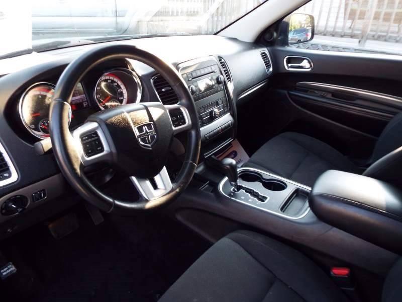 2013 Dodge Durango AWD SXT 4dr SUV - Zebulon NC