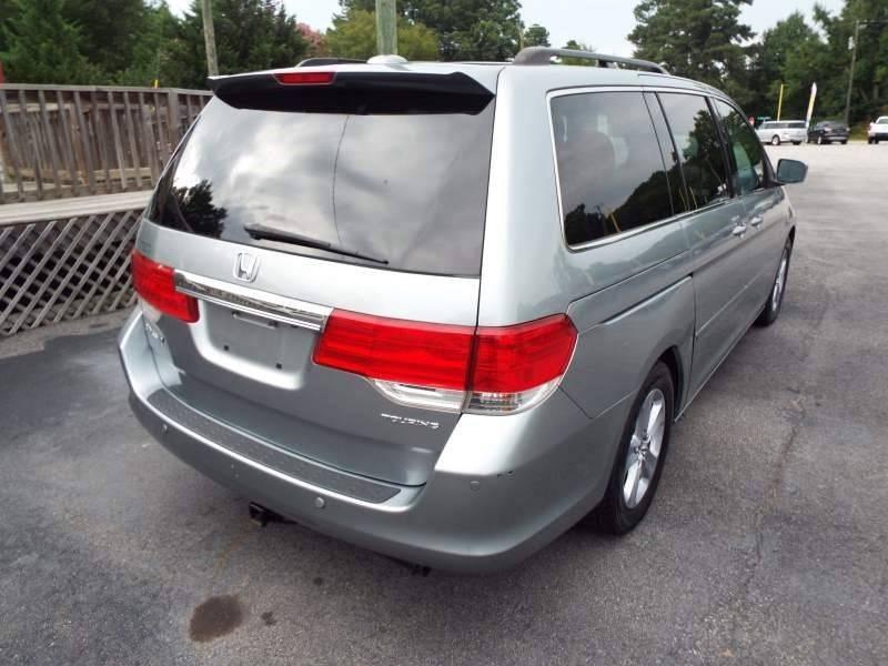 2008 Honda Odyssey Touring 4dr Mini-Van - Zebulon NC