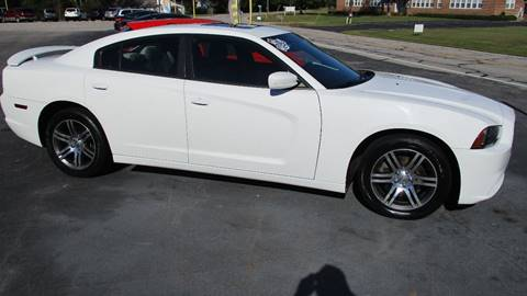 2013 Dodge Charger for sale in Zebulon, NC