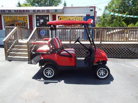 2013 Club Car DS for sale in Zebulon, NC
