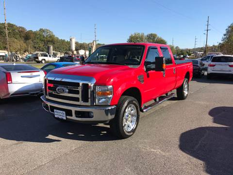 2008 Ford F-350 Super Duty for sale at Prestige Motorworks in Concord NC
